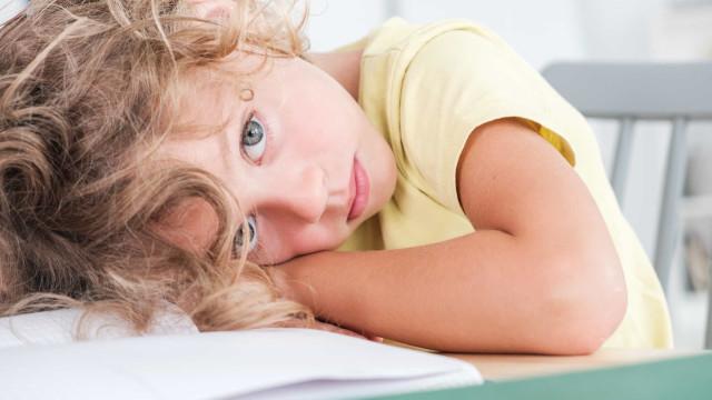 Portugal tem das mais baixas taxas de mortalidade em crianças até 5 anos