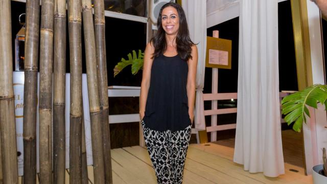 """Filomena Cautela quer fazer pausa na carreira: """"Estou cansada da fórmula"""""""