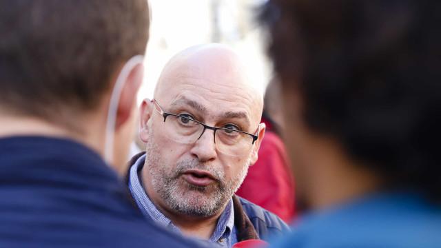 Sindicato da guarda prisional mantém greve e diz não se intimidar