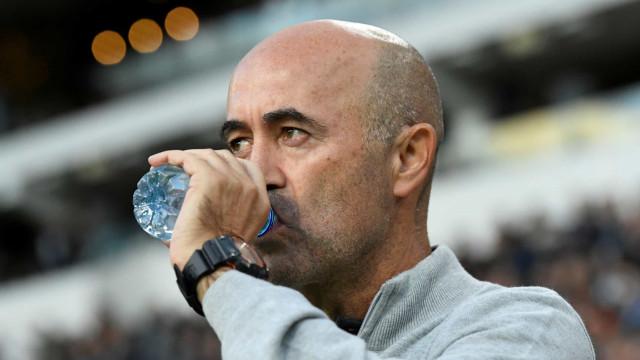 [2-1] Bruno Fernandes marca e relança o Sporting
