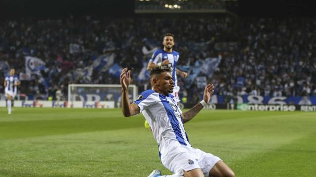 Por um 'Tiquinho' também se vence. FC Porto entra a ganhar na Europa
