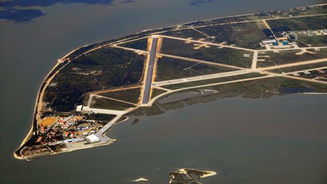Plataforma espera declaração desfavorável para novo aeroporto no Montijo