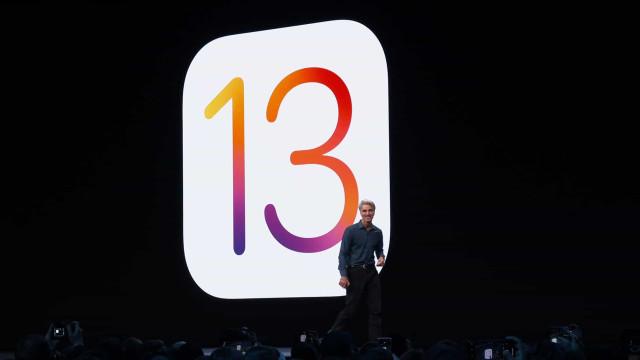 Atenção, utilizadores de iPhone: Há uma nova atualização para fazer