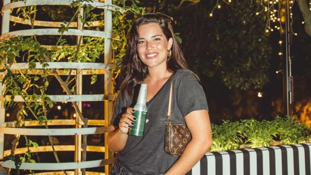 """Bárbara Lourenço fala da nova novela e admite: """"Gostava de fazer cinema"""""""
