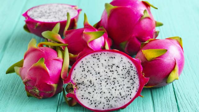 Já conhece a Fruta do Dragão? Os poderosos benefícios deste superalimento