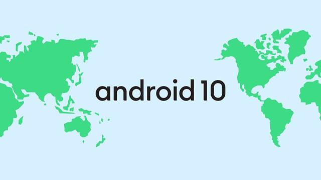 Fuga de informação revela smartphones da Samsung que terão Android 10