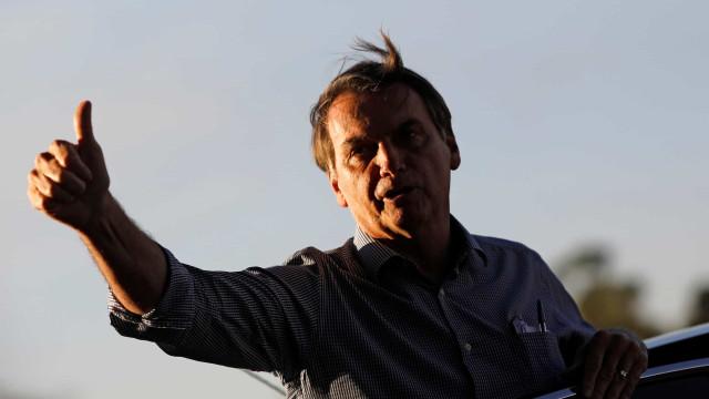 Bolsonaro faz exames médicos e viagem para Nova Iorque é autorizada