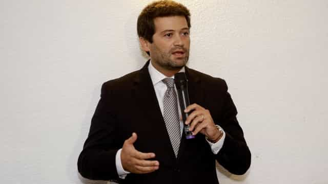 Eurosondagem: Se as eleições fossem hoje, André Ventura era eleito