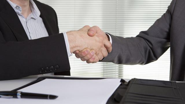 Empresas já podem candidatar contratos ao apoio Converte+
