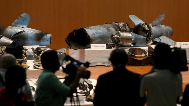 O ataque com drones contra refinarias que deixou o mundo (em) alerta