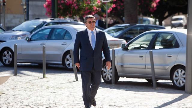"""Financiamento da operação """"está assegurado"""", diz Cofina"""