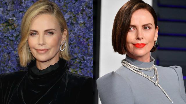 Loiras ou morenas: Qual é o melhor look destas celebridades?