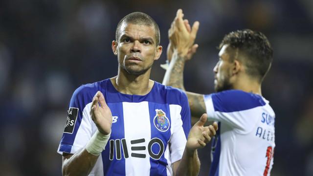 """FC Porto-Santa Clara: """"Espetacular"""" ou não... eis a questão"""