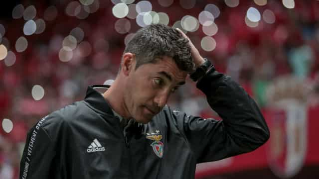 Bruno Lage dedica vitória aos adeptos e pede desculpa a Artur Soares Dias