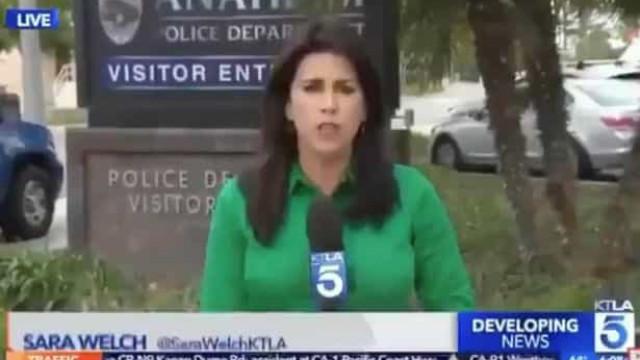Jornalista diz que tentou contactar homem morto e vídeo torna-se viral