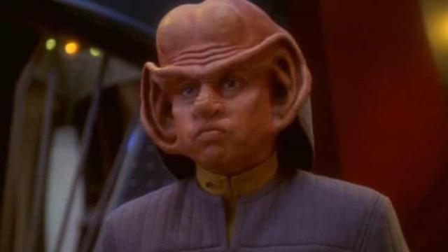 Morreu personagem do 'Star Trek' aos 50 anos