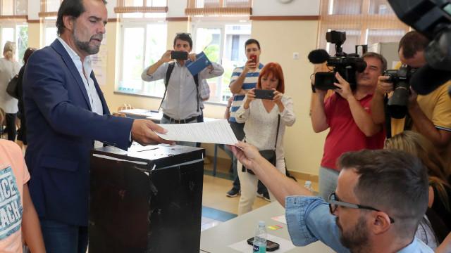 Projecção: PSD perde maioria absoluta na Madeira