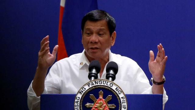 Mais de 80% dos filipinos apoiam campanha que já matou 27 mil pessoas