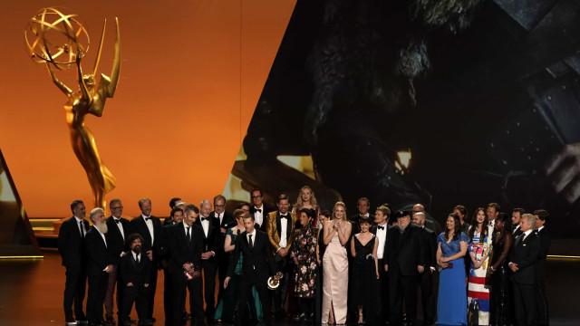 Tudo sobre a noite dos Emmy: 'A Guerra dos Tronos' coroada (mas pouco)
