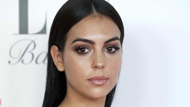 Georgina Rodríguez vai mesmo ter um reality show sobre a sua vida?