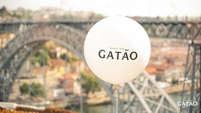 Gatão despede-se do verão na maior festa da Tour 'Aqui Há Gatão'