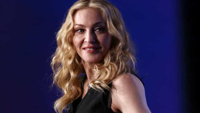 'Adeus', Lisboa. Madonna terá decidido deixar Portugal