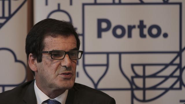 """Rui Moreira diz que UNESCO tem uma """"visão arqueológica"""" do Porto"""