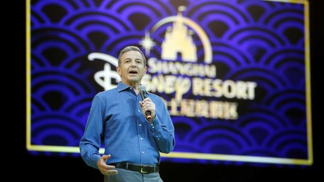 CEO da Disney explica porque não comprou o Twitter
