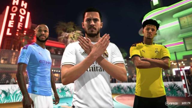 'FIFA 20': Evolução sem revolução. Mas e o adepto português?