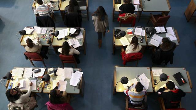 Onze cursos muito procurados abrem mais 107 vagas