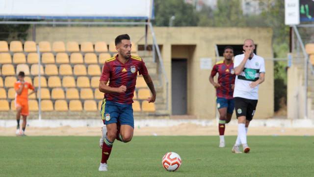 """Andrézinho brilha no Alverca e avisa: """"O Sporting não terá tarefa fácil"""""""