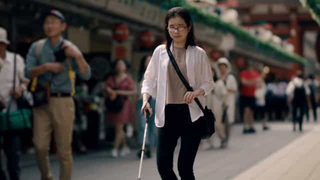 Google Maps será mais útil para utilizadores cegos