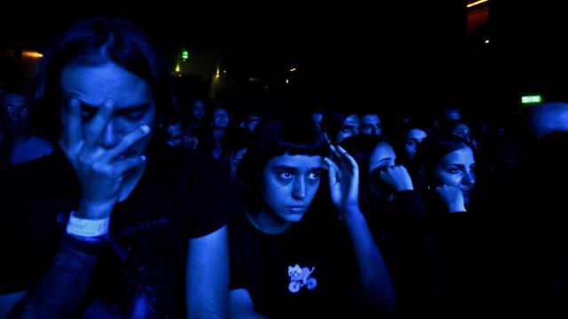 """Balanço """"extremamente positivo"""" do regresso do Amplifest após paragem"""