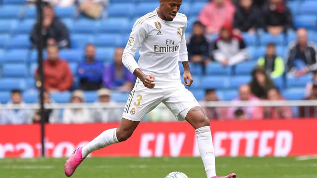 Estes 12 jovens são o futuro do Real Madrid, garantem em Espanha