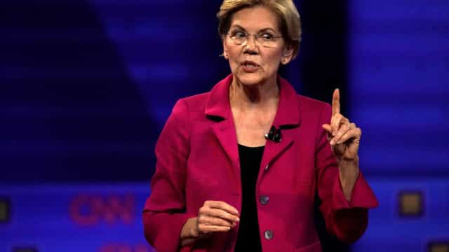 Candidata presidencial nos EUA prova que não pode confiar no Facebook