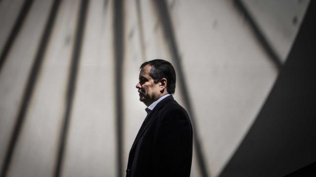 """Líder da Fenprof acusa Governo de """"estoirar"""" com corpo docente"""