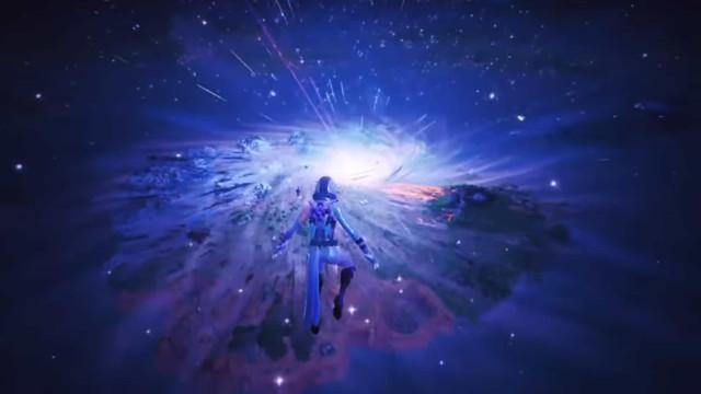 'Fortnite', um dos jogos mais populares em todo o mundo... 'desapareceu'
