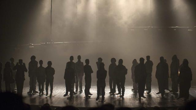 Festival Internacional de Dança Contemporânea junta criadores em Évora
