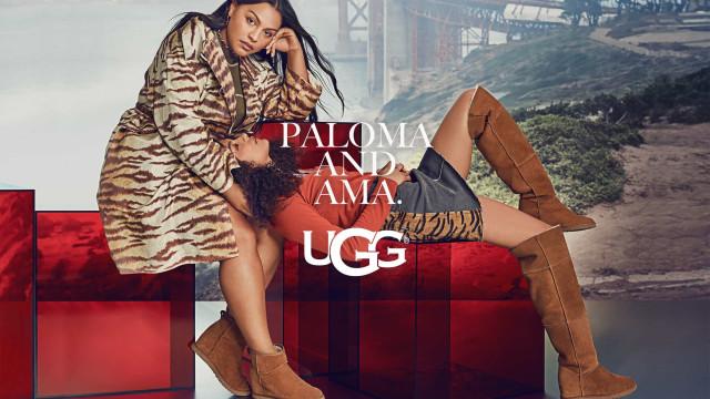 UGG apresenta campanha #UGGLIFE que celebra pessoas como tu