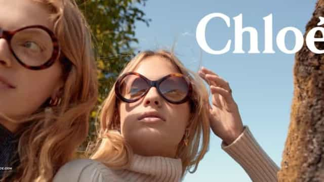 Chloé lança novo estilo 'Bonnie' de inspiração vintage