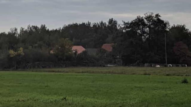 """Família holandesa viveu nove anos na cave """"à espera do fim dos tempos"""""""