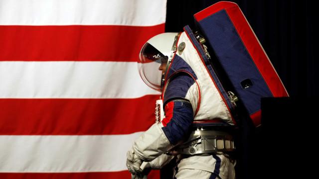 NASA desvendou dois novos fatos de astronautas