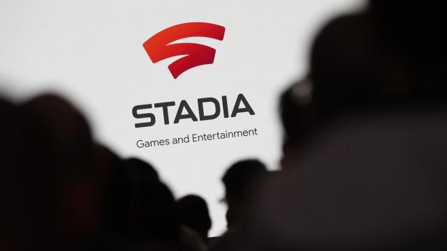 Google Stadia, a 'Netflix dos videojogos', já tem data de lançamento