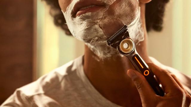 Gillette com aquecimento confirmada para Portugal