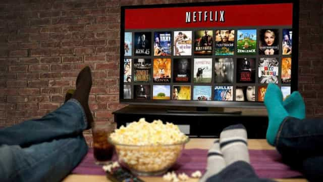 Netflix quer impedir partilha de palavras-passe entre utilizadores