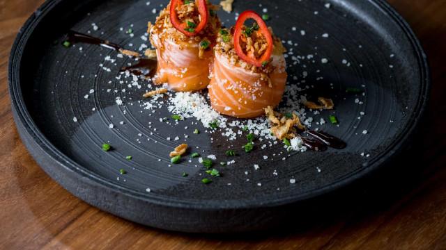 Avenida SushiCafé recebe chef do Go Juu para noite tipicamente japonesa