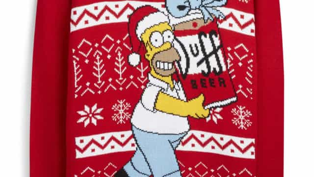 Sim, já está aí. Primark dá as melhores sugestões de Natal