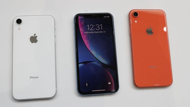 O iPhone XR já não é produzido na China