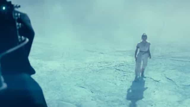 Entre a Luz e o Lado Negro, fecha-se o ciclo dos Skywalker