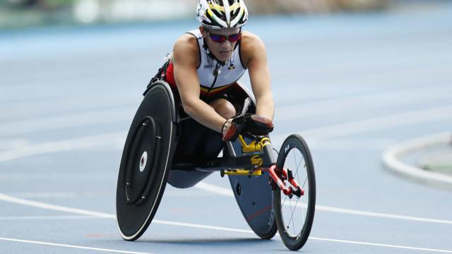 Atleta paralímpica belga morre aos 40 anos por eutanásia